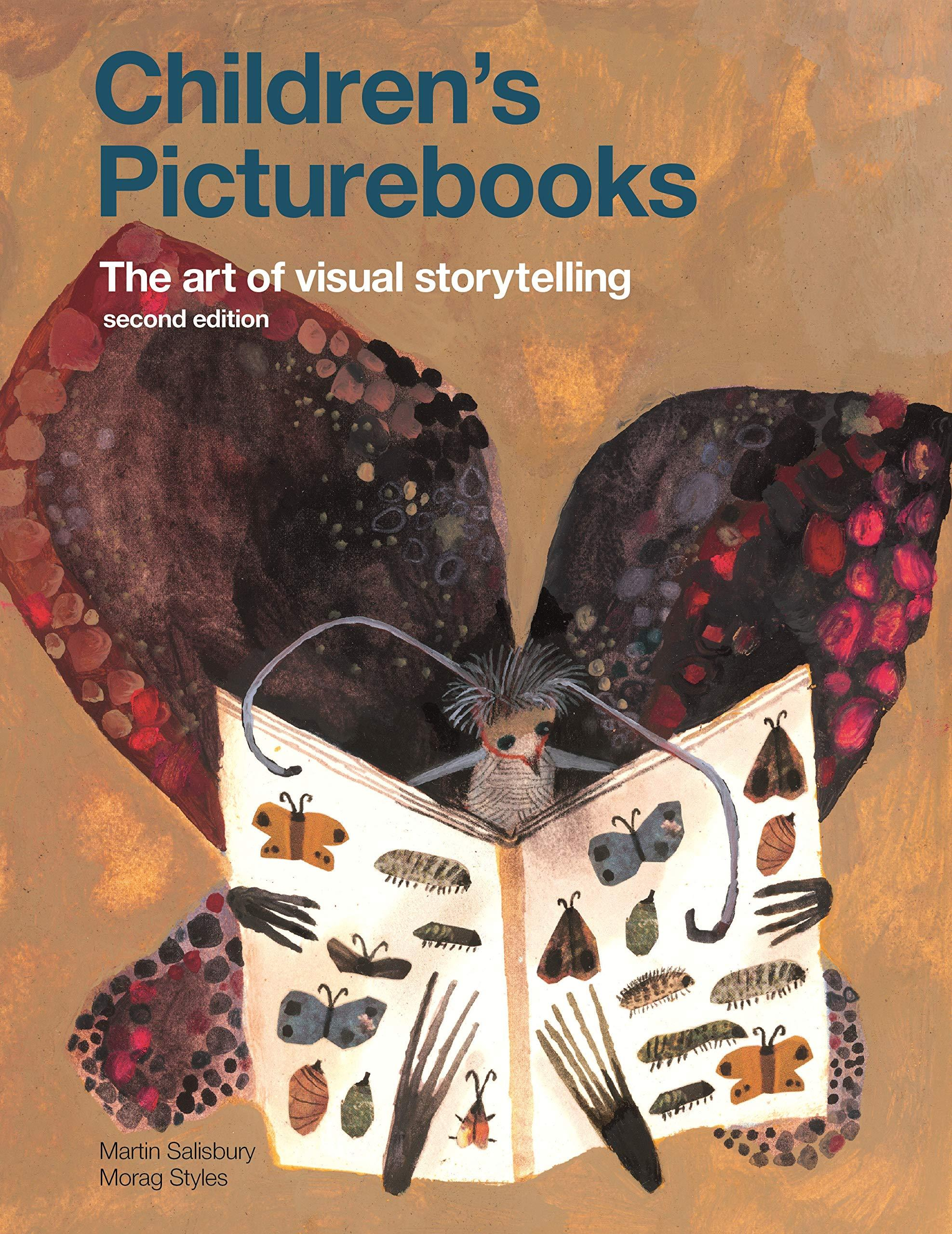 CHILDREN'S PICTUREBOOKS (2ND EDITION) /ANGLAIS