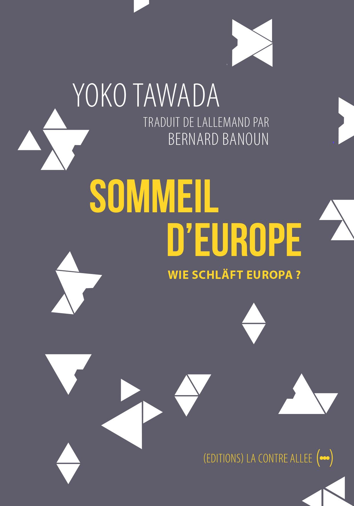 SOMMEIL D'EUROPE (LE)