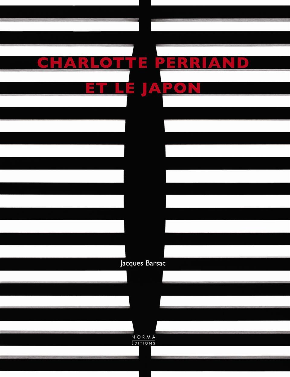CHARLOTTE PERRIAND ET LE JAPON.