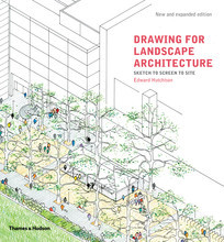 DRAWING FOR LANDSCAPE ARCHITECTURE (NEW EDITION) /ANGLAIS