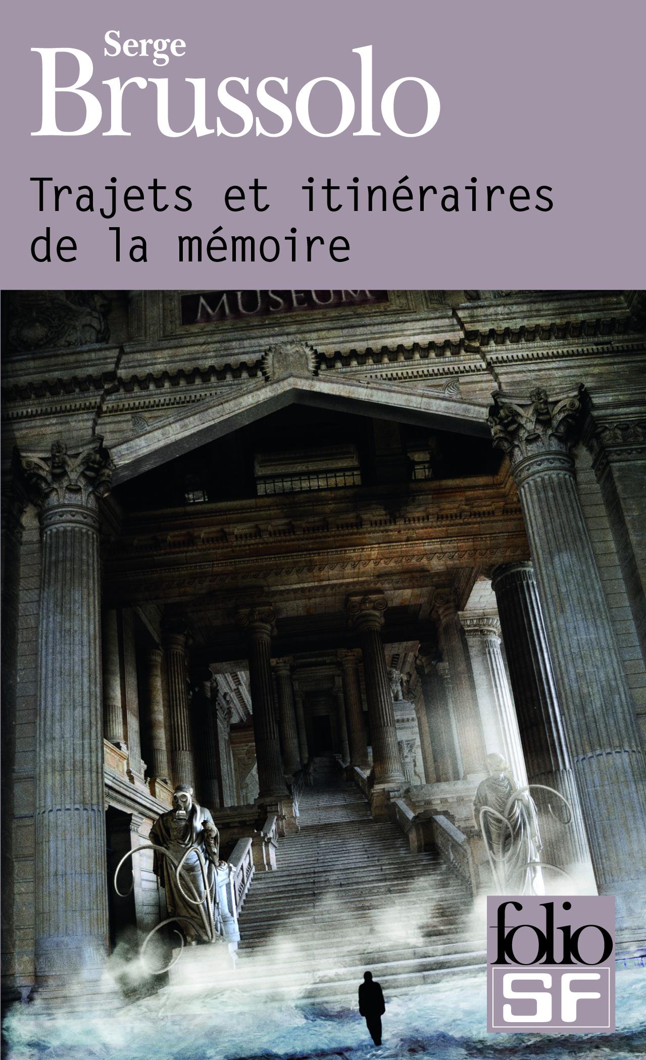 TRAJETS ET ITINERAIRES DE LA MEMOIRE