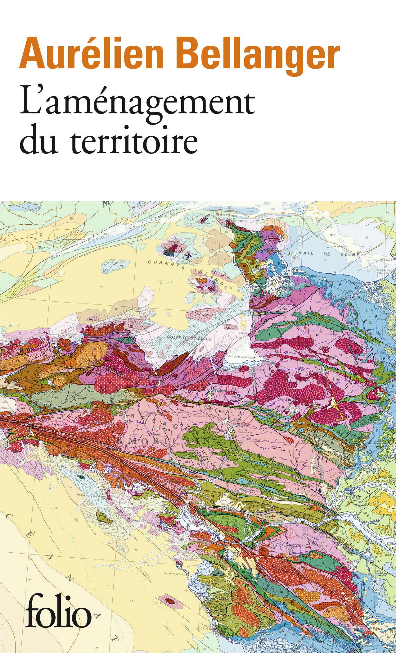 L'AMENAGEMENT DU TERRITOIRE
