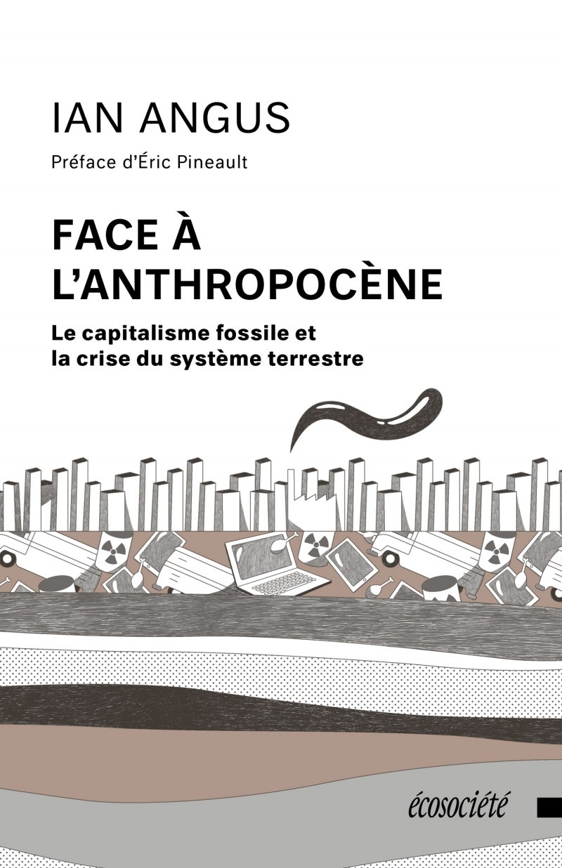 FACE A L'ANTHROPOCENE