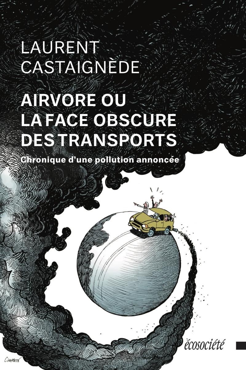 AIRVORE OU LA FACE OBSCURE DES TRANSPORTS