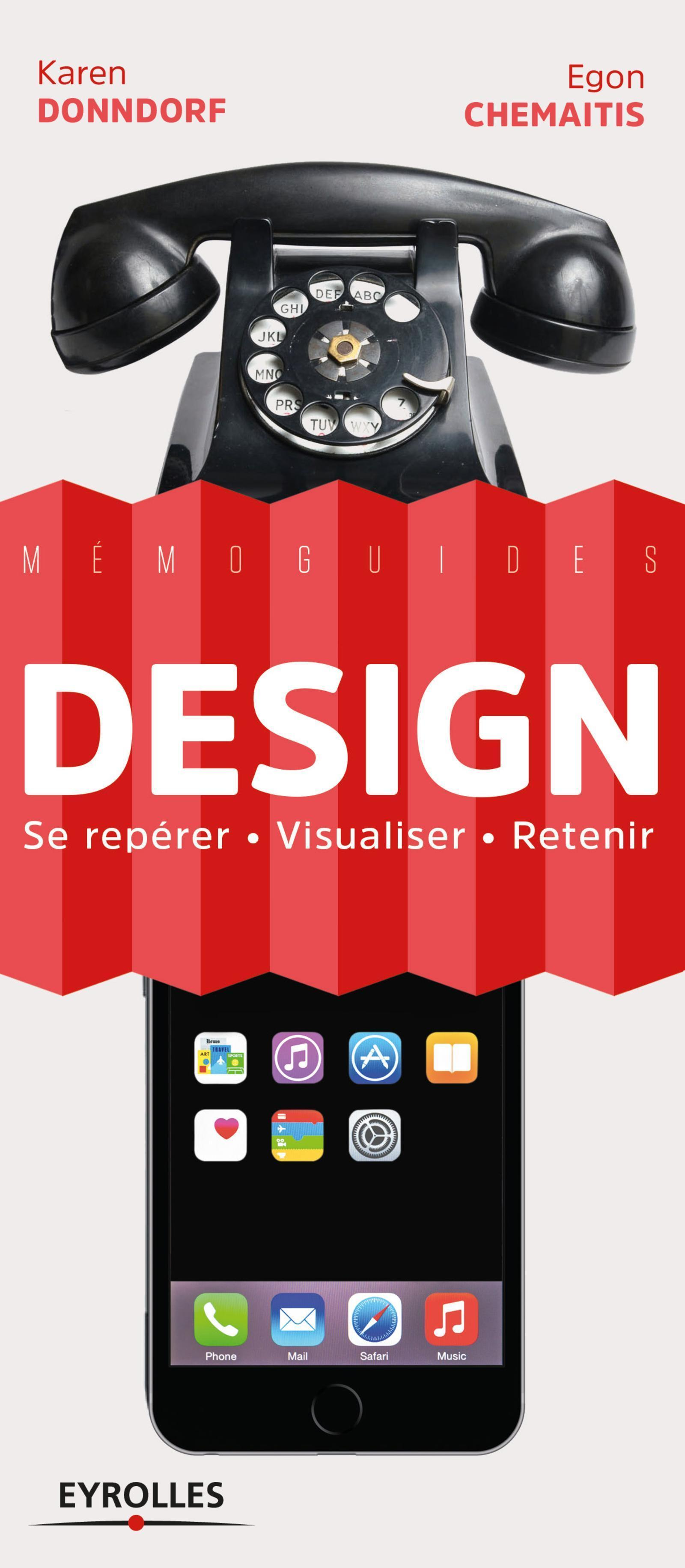 DESIGN - SE REPERER - VISUALISER - RETENIR