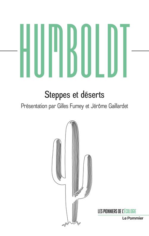 STEPPES ET DESERTS