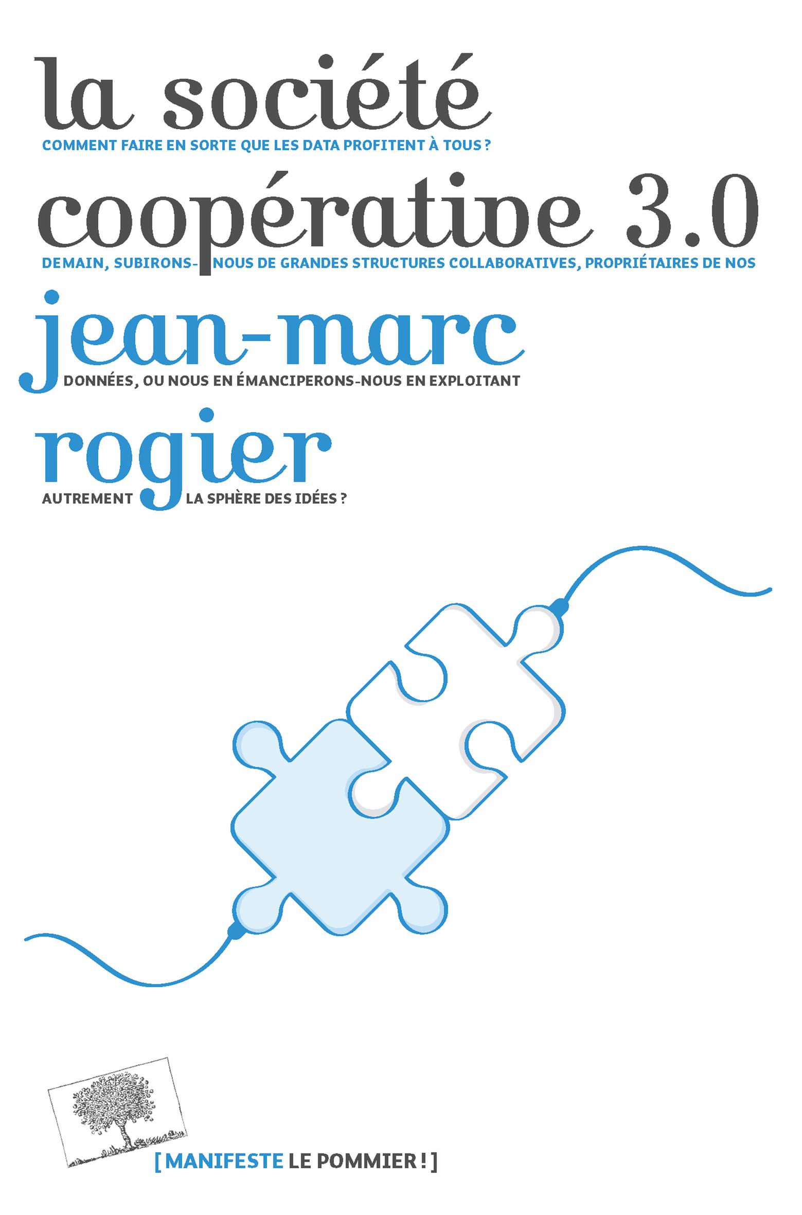 LA SOCIETE COOPERATIVE 3.0