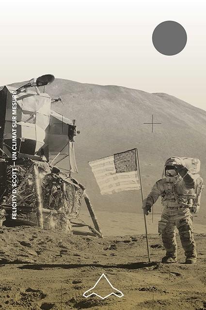 UN CLIMAT SUR MESURE. LES COLONIES SPACIALES DE LA NASA 1972-1982 (B2-10B) /FRANCAIS