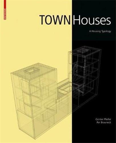 TOWN HOUSES HOUSING TYPOLOGY /ANGLAIS
