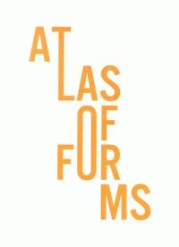 ERIC TABUCHI ATLAS OF FORMS /FRANCAIS/ANGLAIS
