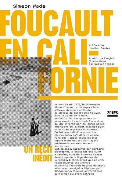 FOUCAULT EN CALIFORNIE