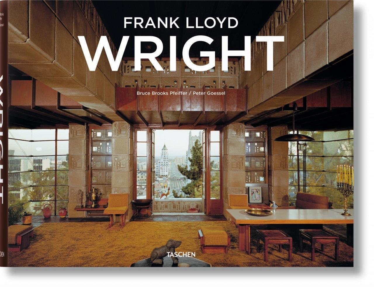FRANK LLOYD WRIGHT - FP