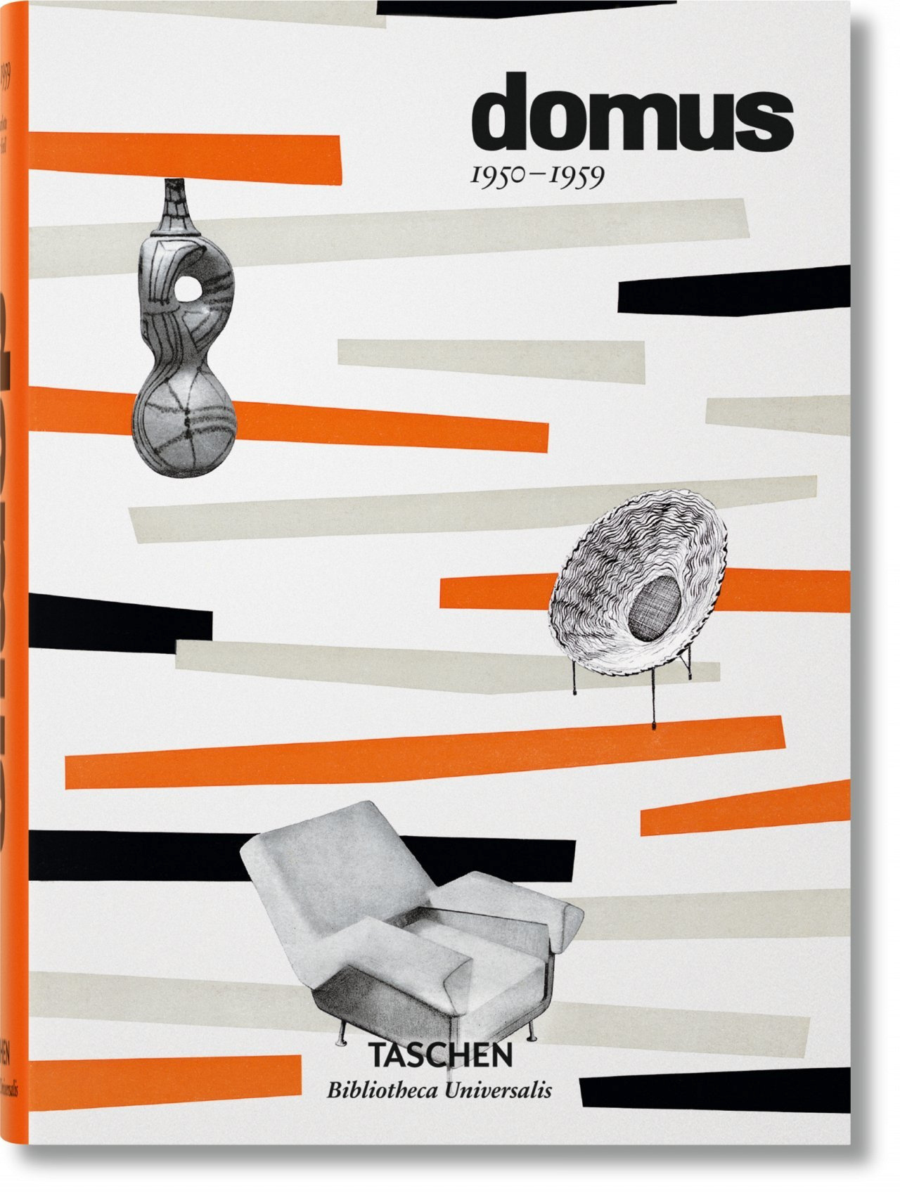 DOMUS 1950S - BU