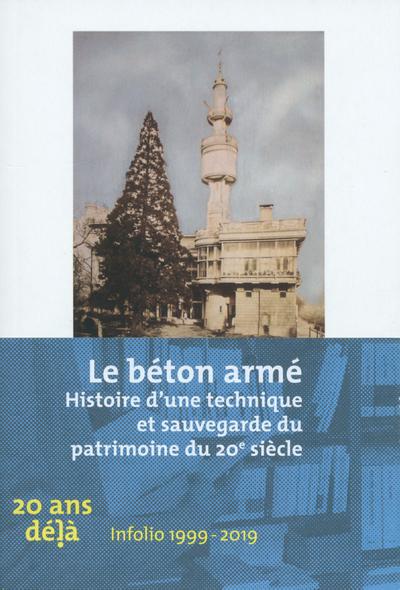 LE BETON ARME