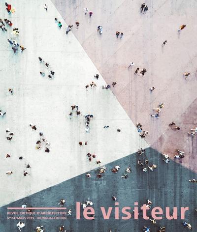 LE VISITEUR - NUMERO 24 - VOLUME 24