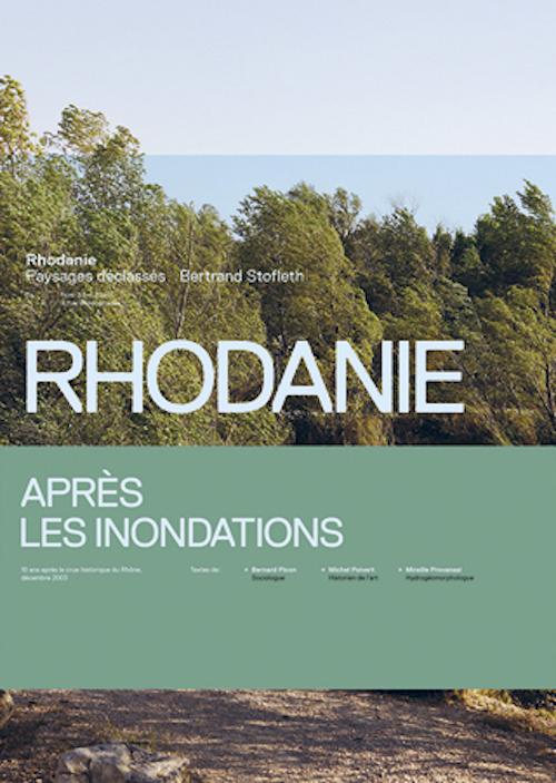 RHODANIE, PAYSAGES DECLASSES