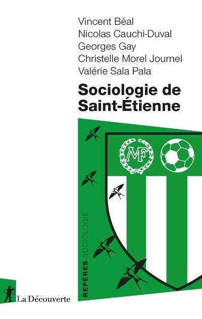 SOCIOLOGIE DE SAINT-ETIENNE