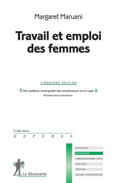 TRAVAIL ET EMPLOI DES FEMMES (5E EDITION)
