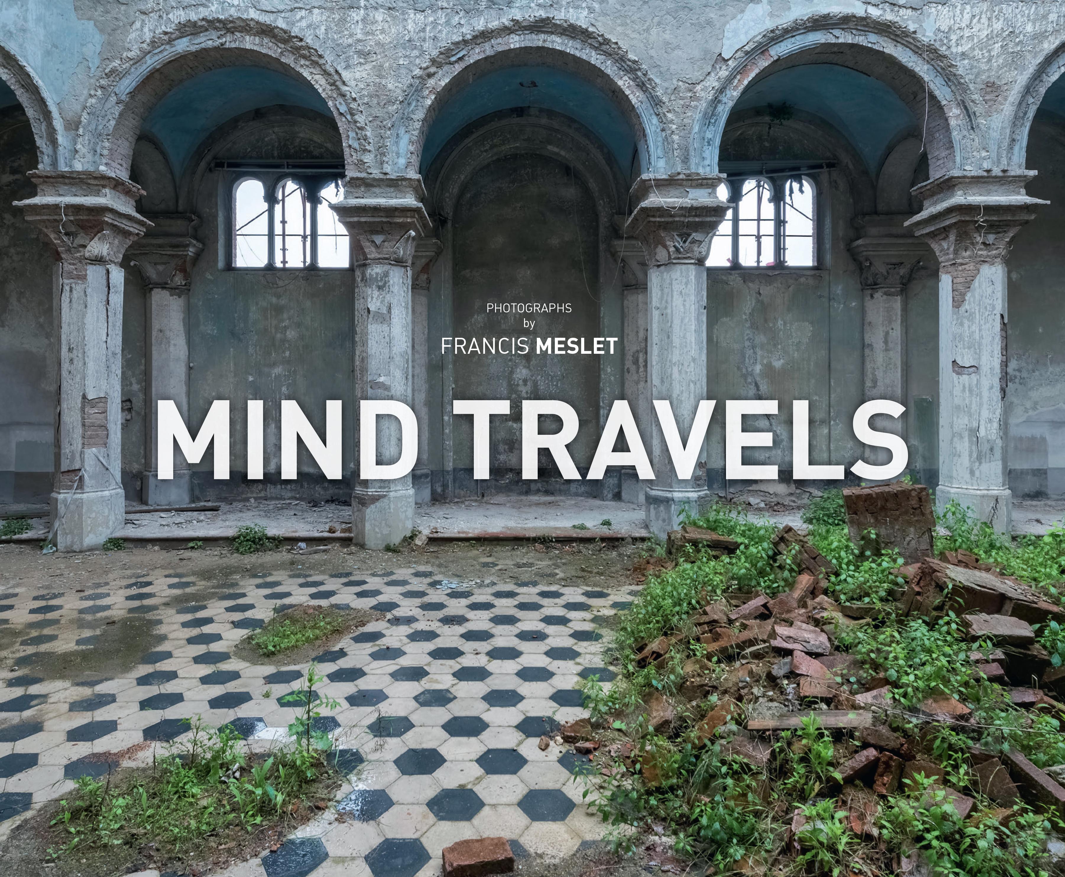 MIND TRAVELS (+ CD)