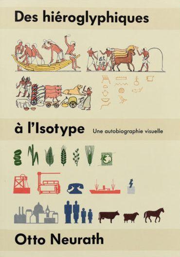 HIEROGLYPHIQUES A L'ISOTYPE (DES)
