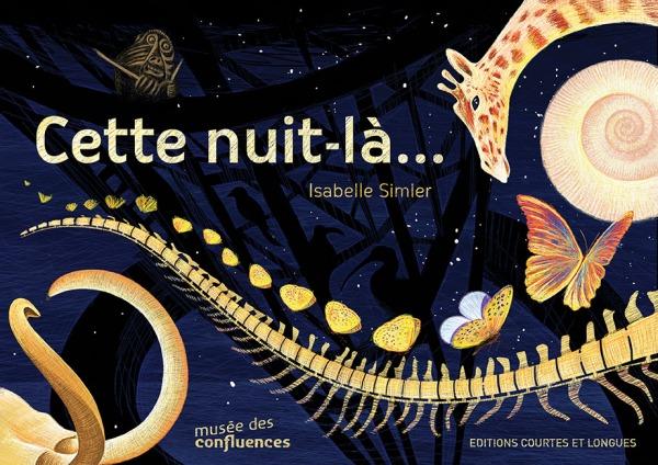CETTE NUIT-LA, AU MUSEE