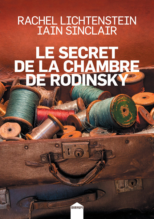 LE SECRET DE LA CHAMBRE DE RODINSKY