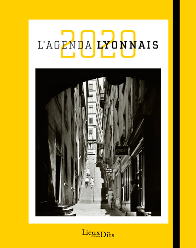 L'AGENDA LYONNAIS 2020