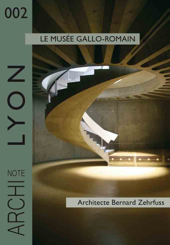 LYON, LE MUSEE GALLO-ROMAIN