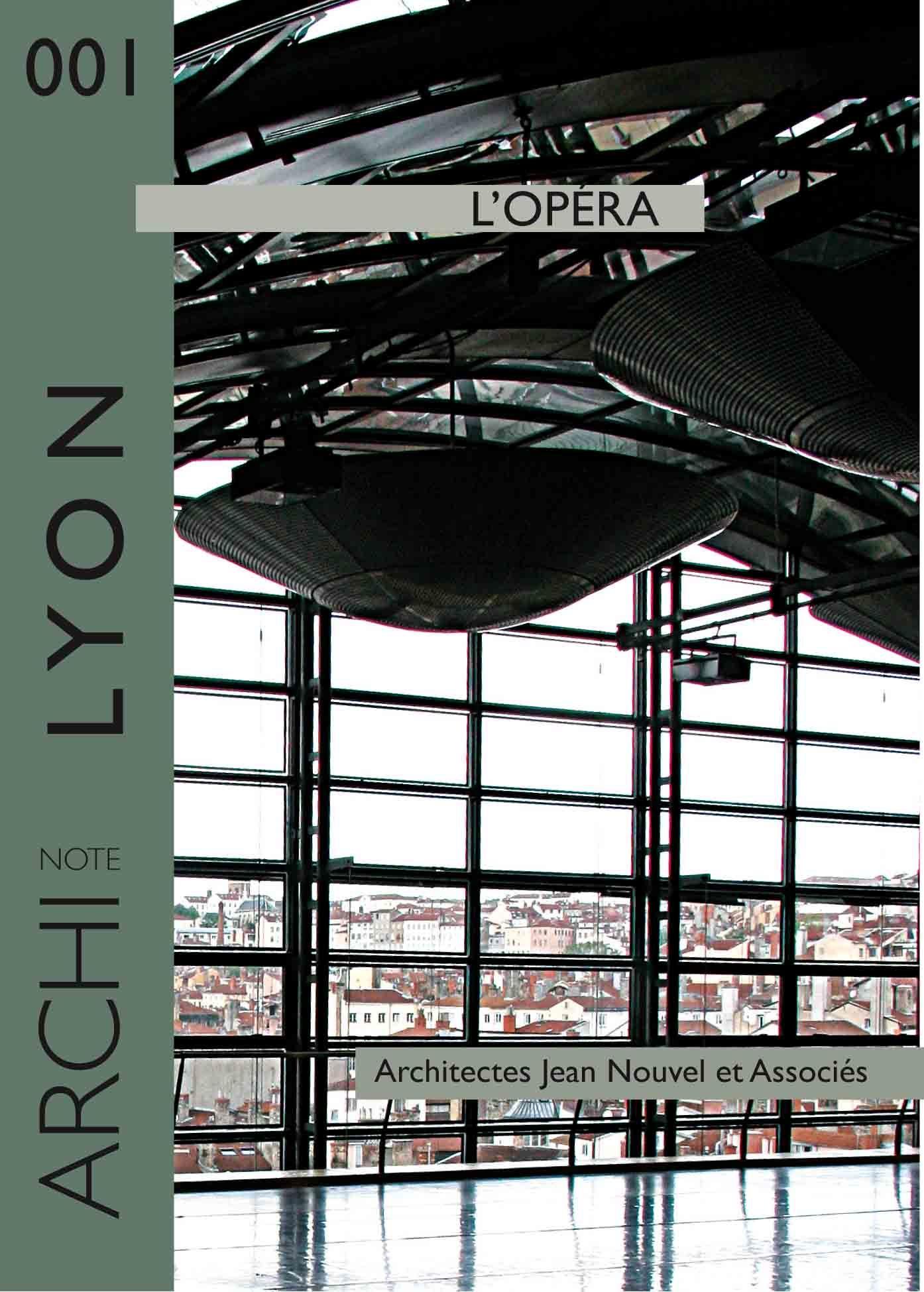 LYON : L'OPERA