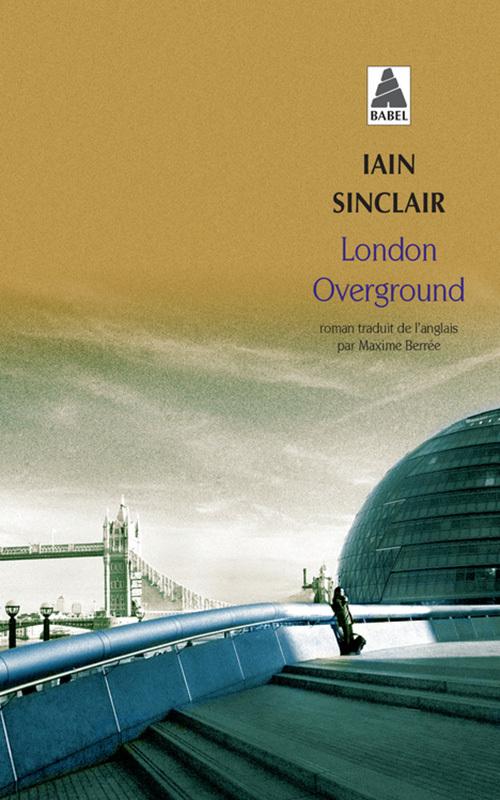 LONDON OVERGROUND (BABEL)