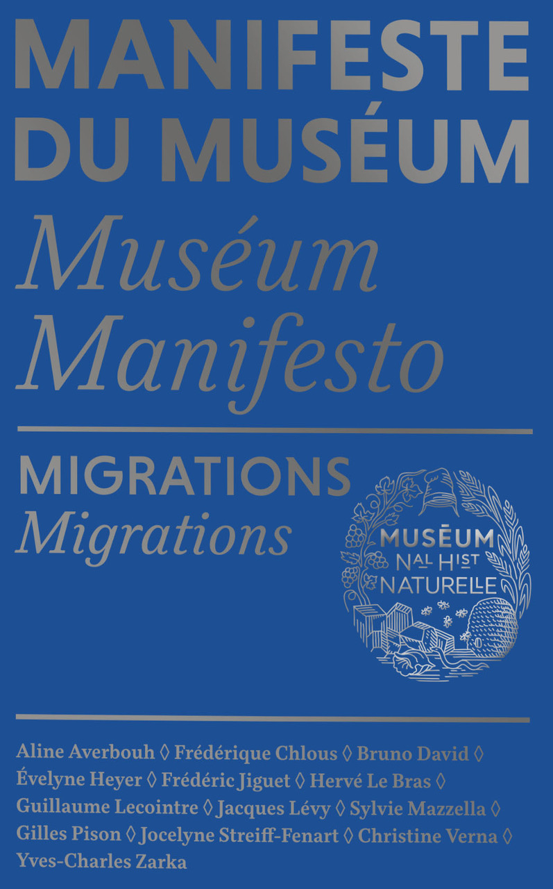 MANIFESTE DU MUSEUM II - MIGRATIONS
