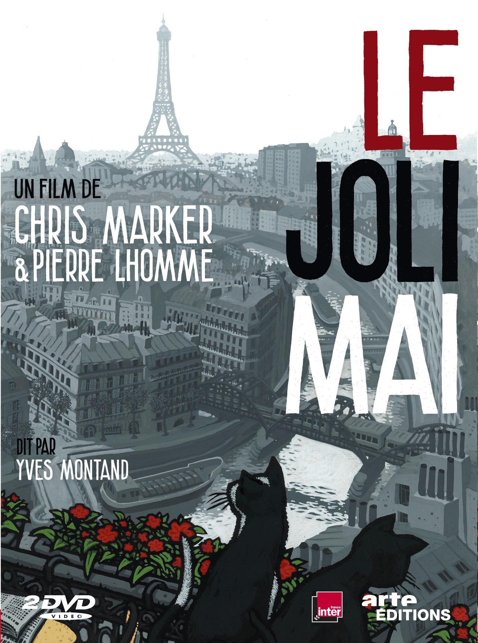 JOLI MAI (LE) - 2 DVD