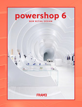 POWERSHOP 6: NEW RETAIL DESIGN /ANGLAIS