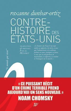 CONTRE-HISTOIRE DES ETATS-UNIS