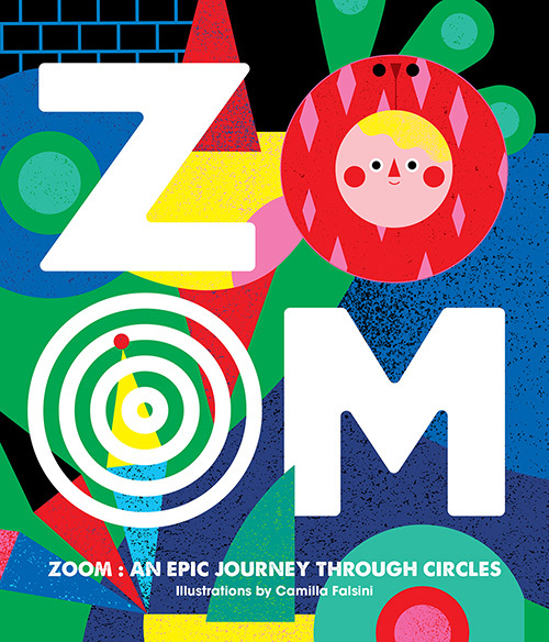 ZOOM - AN EPIC JOURNEY THROUGH CIRCLES /ANGLAIS