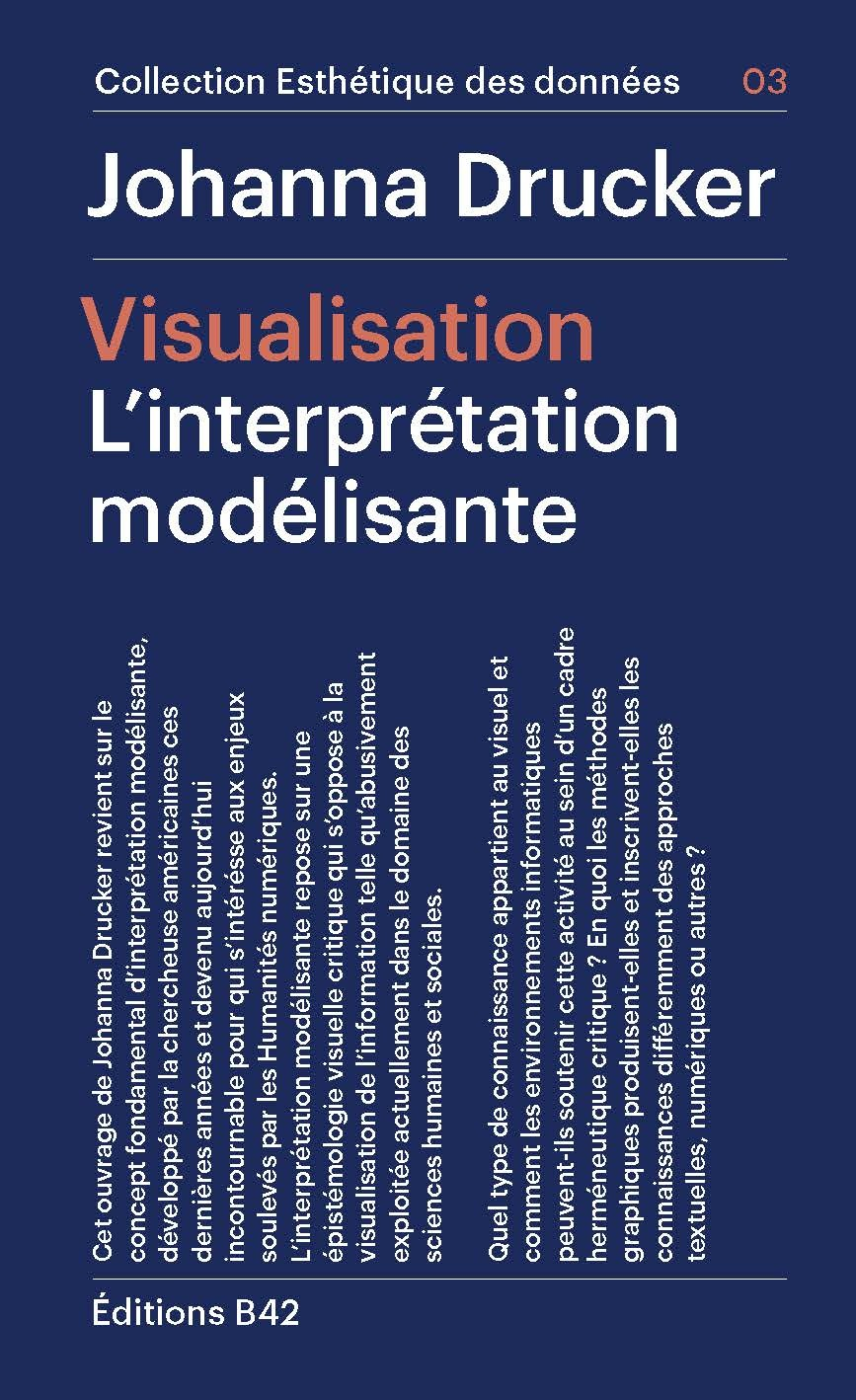 VISUALISATION - L INTERPRETATION MODELISANTE