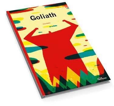 GOLIATH - UN GARCON PAS COMME LES AUTRES