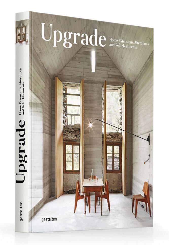 UPGRADE /ANGLAIS
