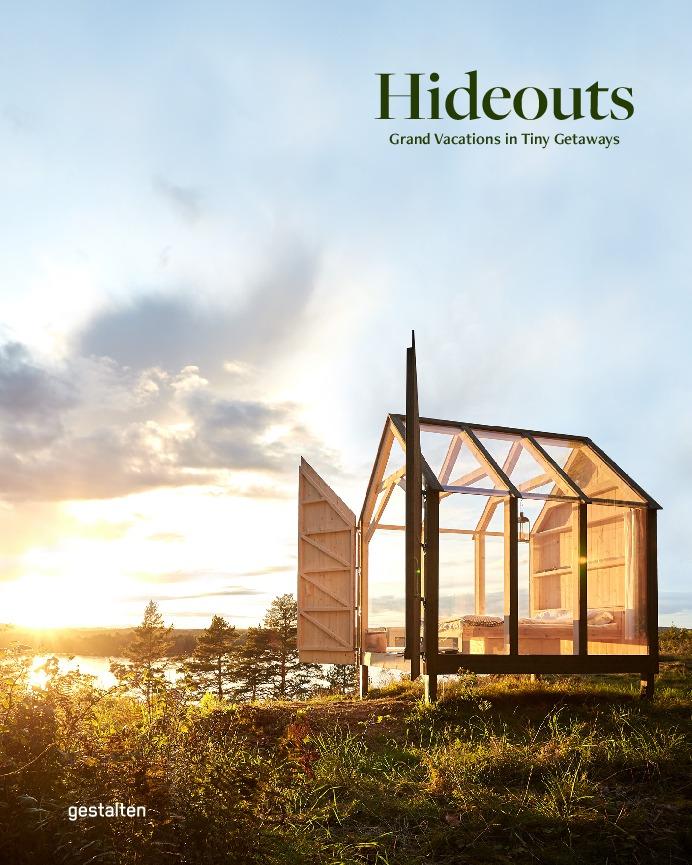 HIDEOUTS /ANGLAIS
