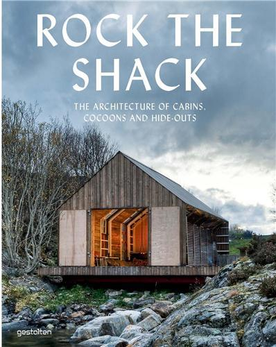 ROCK THE SHACK /ANGLAIS