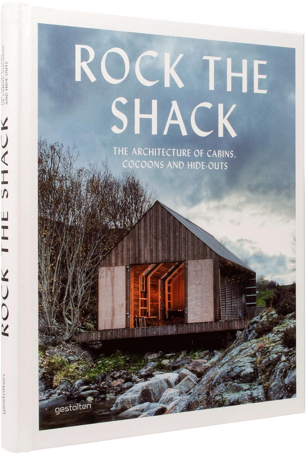 ROCK THE SHACK /ANGLAIS