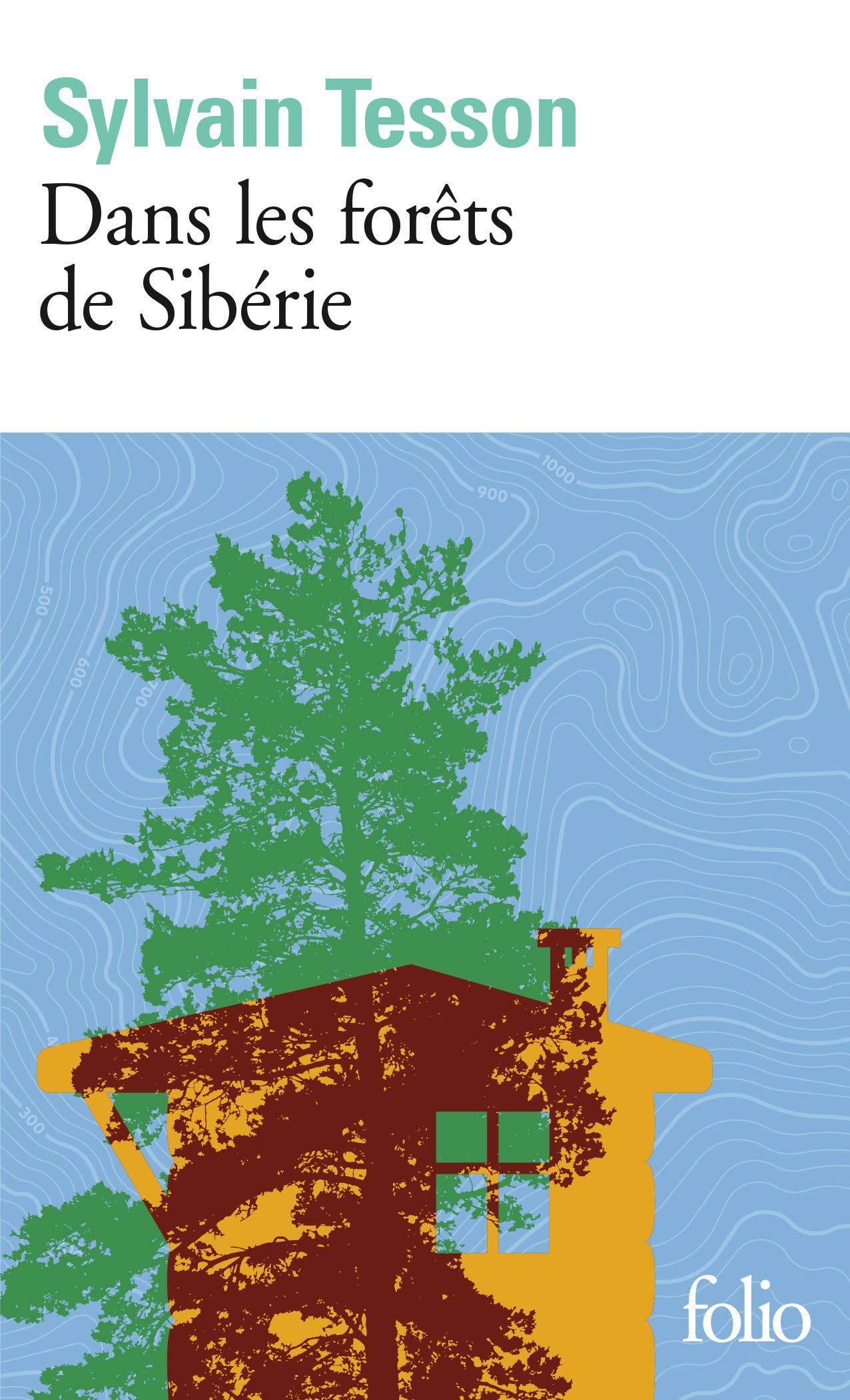 DANS LES FORETS DE SIBERIE - FEVRIER - JUILLET 2010