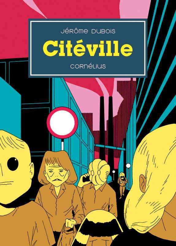 CITEVILLE