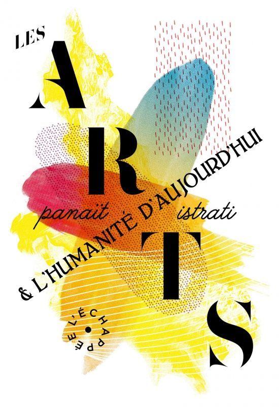 LES ARTS ET LES HUMANITES D'AUJOURD'HUI