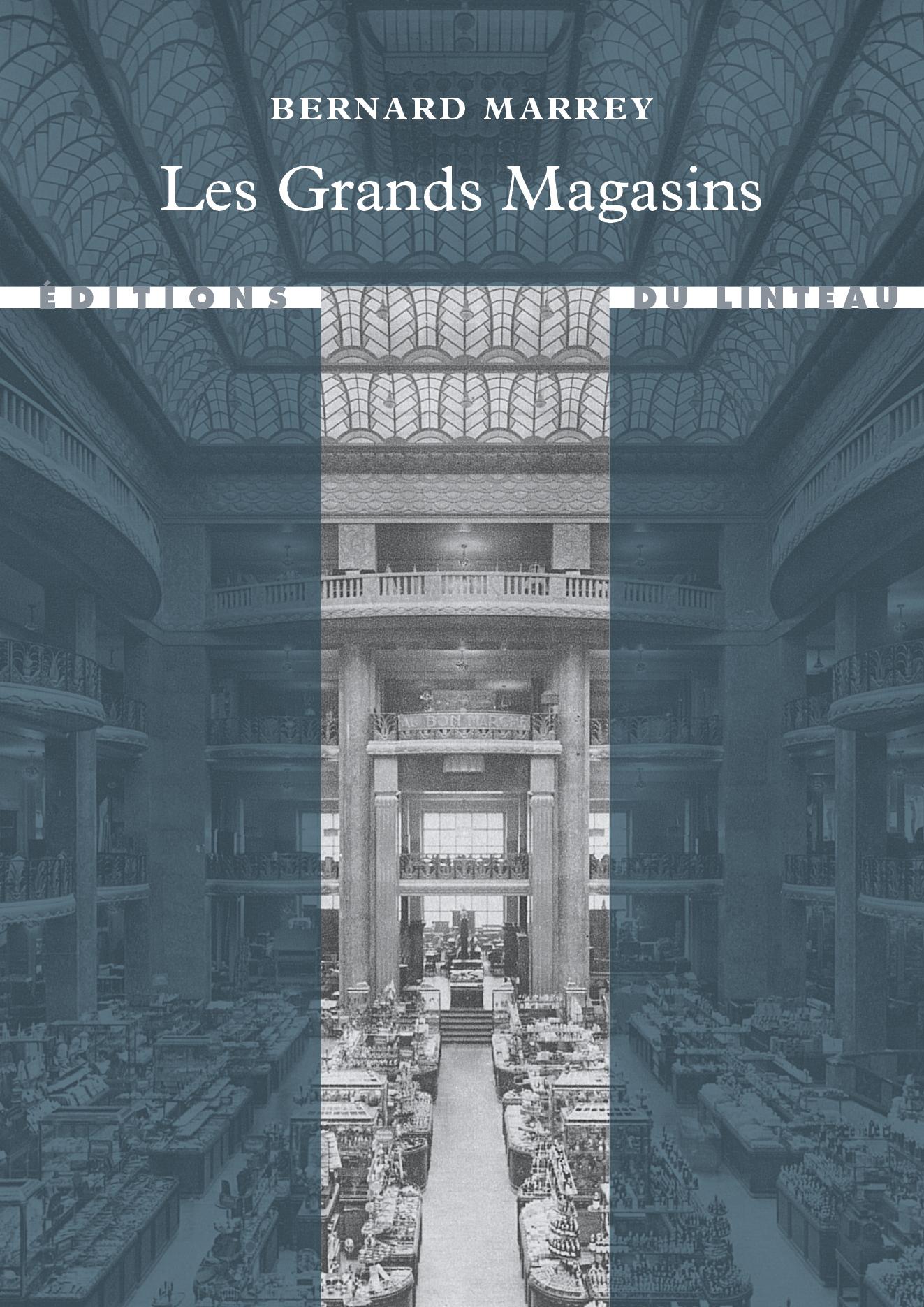 GRANDS MAGASINS (LES)