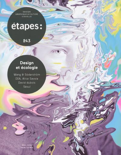 ETAPES NUMERO 243 DESIGN ET ECOLOGIE