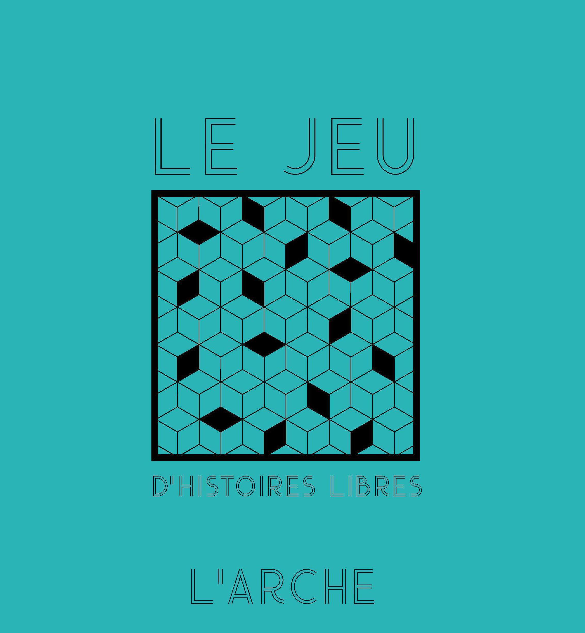 LE JEU D'HISTOIRES LIBRES