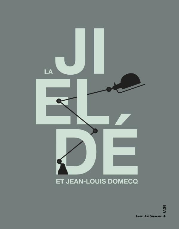 LA JIELDE ET JEAN-LOUIS DOMECQ