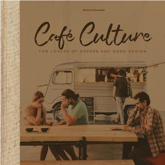 CAFE CULTURE /ANGLAIS