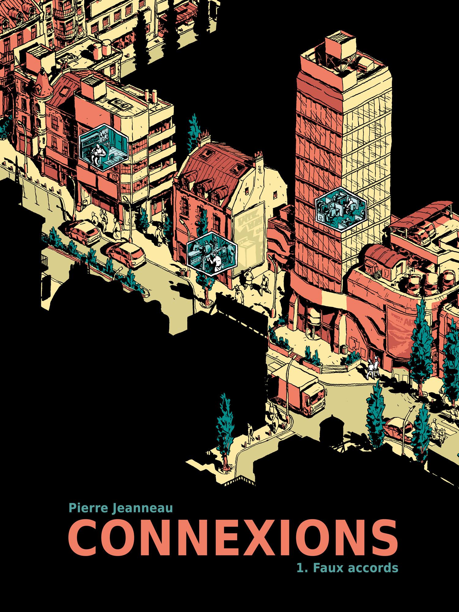 CONNEXIONS - 1. FAUX ACCORDS